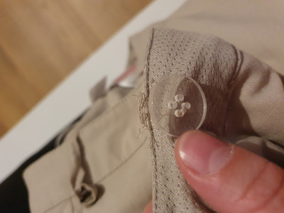 Bild 1 von Kristina zu Craghoppers - Women's NosiLife Briar Trouser - Trekkinghose