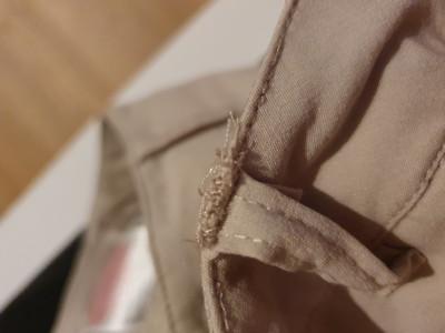 Bild 2 von Kristina zu Craghoppers - Women's NosiLife Briar Trouser - Trekkinghose