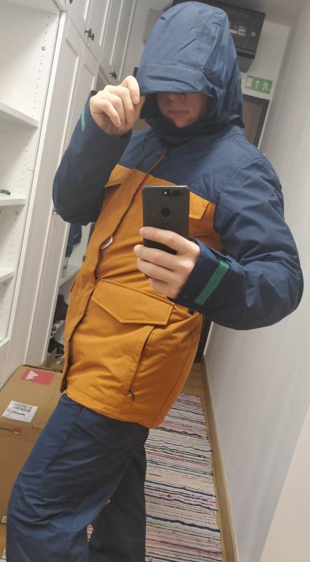 Bild 2 von Cosmin zu Burton - Covert Jacket Slim - Skijacke