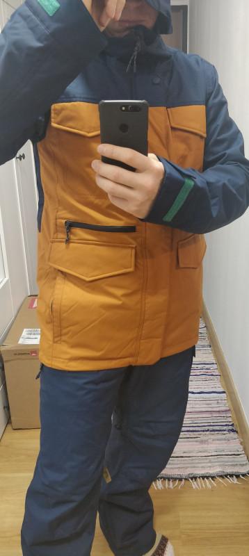 Bild 3 von Cosmin zu Burton - Covert Jacket Slim - Skijacke