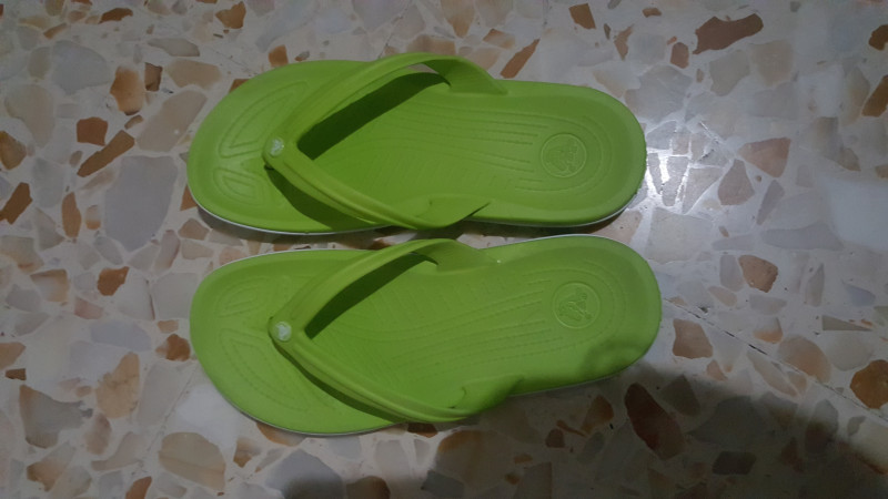 Bild 1 von Maria zu Crocs - Crocband Flip - Sandalen
