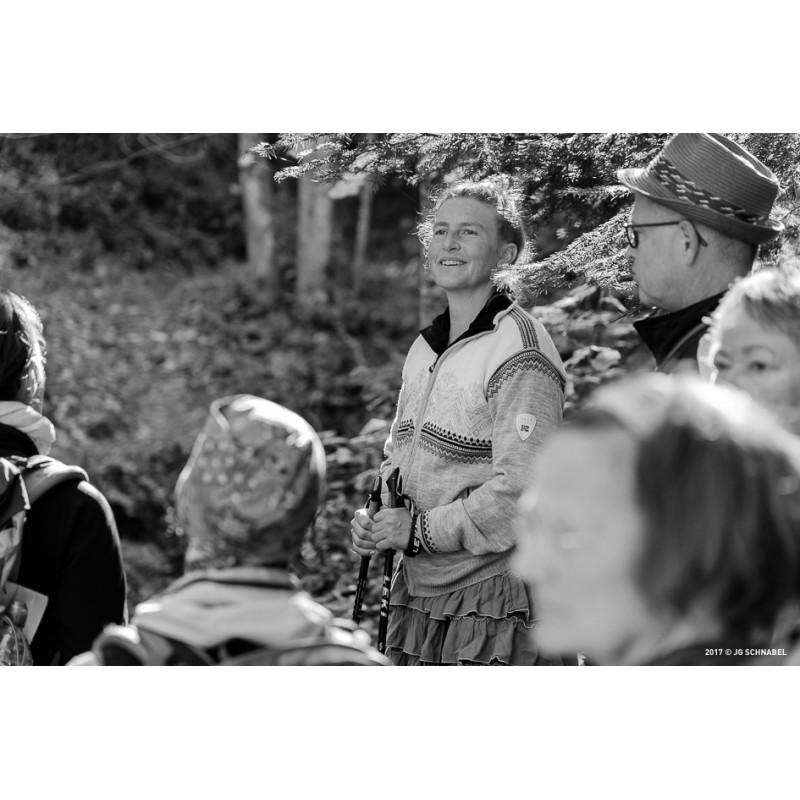 Bild 1 von Simone zu Dale of Norway - Women's Glittertind Jacket WP - Wolljacke