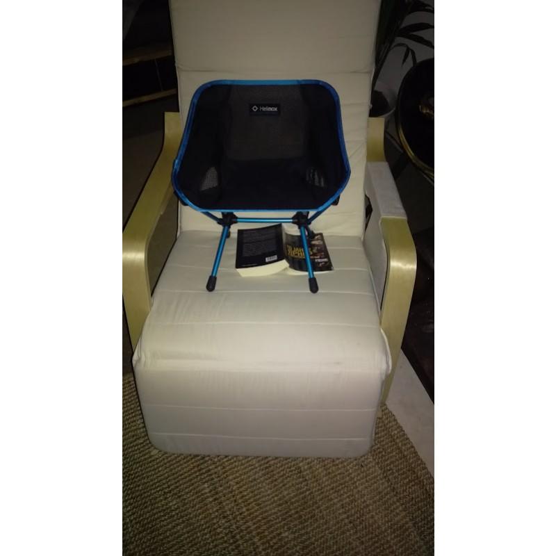 Bild 1 von Dominik zu Helinox - Chair One Mini - Campingstuhl