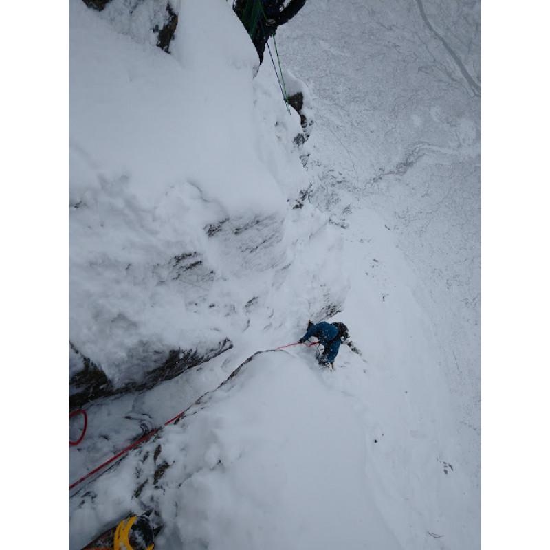 Bild 1 von Adrian zu Mountain Equipment - Guide Glove - Handschuhe