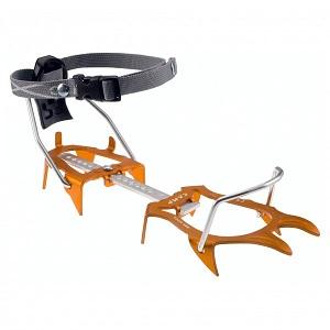 Ausrüstung für Hochtouren & Eisklettern