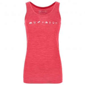 Tank Tops Muskelshirts Ortovox