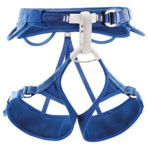 Petzl - Ausrüstung für Sportkletterer und Alpinisten