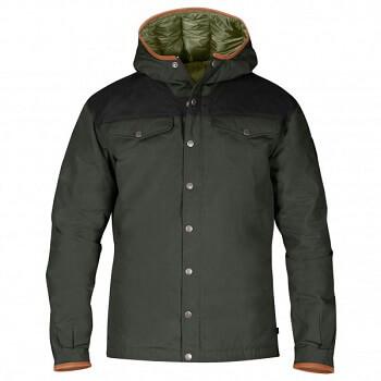 Winterbekleidung